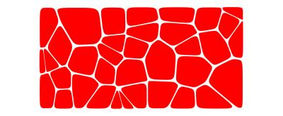 Diagramma Voronoi