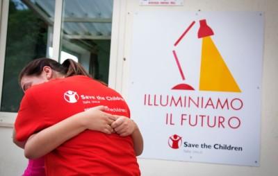 illuminiamo_il_futuro save the children